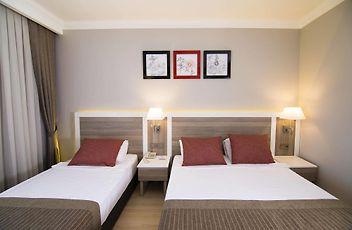 Port River Hotel Spa Sidé